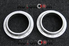 Алюминиевые проставки под пружину 30мм (Комплект зад)