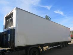 Chereau. Фургон изотермический , 2007