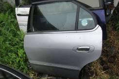 Дверь боковая. Honda Inspire, UA2, UA4 J25A