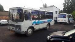ПАЗ 3205. Продам отличный автобус, 23 места