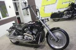 Harley-Davidson V-Rod VRSCB, 2005
