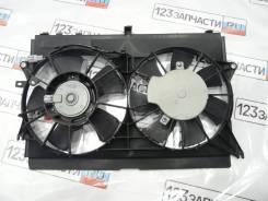 Диффузор радиатора в сборе Toyota Avensis AZT251 2006 г.