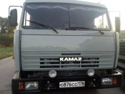 КамАЗ 55111-1012-02, 2001