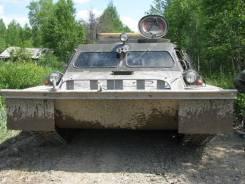 ТГМ-21, 2011. Вездеход гусеничный, 10 000кг.