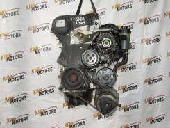 Контрактный двигатель SHDA Ford Focus C-max 1,6 i 2007-2010