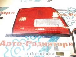 Вставка в крышку багажника BMW X5 03-06