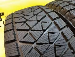 Bridgestone Blizzak DM-V2. Зимние, без шипов, 2017 год, 5%