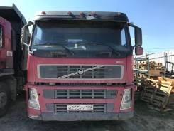 Volvo. Самосвал FV-truck 6 на 4, 12 778куб. см., 41 000кг., 6x4
