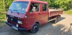 Volkswagen LT 40. Продаю Volkswagen Lt 40 в отличном техническом состоянии (Джубга), 4 000кг., 4x2