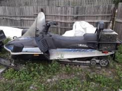 Yamaha ET 410 TR, 1995