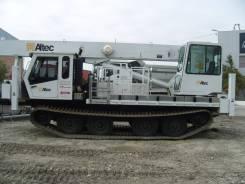 Стройдормаш Altec DM-47. Гидравлический кран на гусеничном ходу Altec AC26-103S Сургут