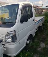Suzuki Carry. Truck