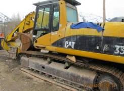 Caterpillar 330C. Экскаватор , 2002 г/в. Под заказ