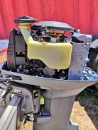 Мотор ямаха 40 нога L