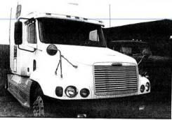 Freightliner Century. Тягач седельный Freightlier Century Class, В Пермском крае г. Губаха, 14 061куб. см., 6x4
