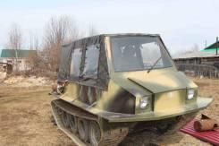 Жук 9. Продам вездеход Жук-9 в Томске, 1 500куб. см. Под заказ