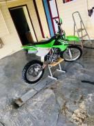 Kawasaki KX 85, 2007