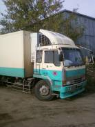 Mitsubishi Fuso Super Great FU, 1994