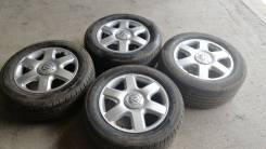 """Комплект колес R18 на летней резине Volkswagen Touareg. x18"""" 5x130.00"""