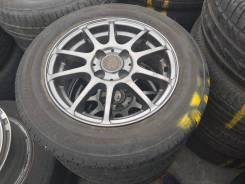 """Продам колёса. 5.5x14"""" 4x100.00 ET38"""