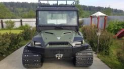 Tinger Armor W8. Tinger, 812куб. см., 500кг., 760кг.