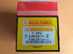 Распылитель форсунки топливной. Ford F350 Renault Master Двигатели: D2254, D3084, D3272, D3276, D3253