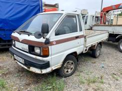 Toyota Town Ace. 4WD, бортовой, категория В, не конструктор, 1 хозяин., 2 000куб. см., 1 250кг., 4x4