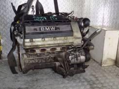 Двигатель в сборе. BMW X5, E53 Двигатели: M62B44T, M62B44TU. Под заказ