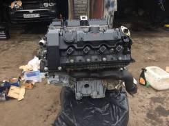 Двигатель в сборе. BMW X5, E53 Двигатель N62B44. Под заказ