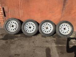 "Продам колеса. 6.0x14"" 4x98.00 ET35 ЦО 58,1мм."