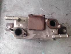 Охладитель отработанных газов Mitsubishi Pajero 2000-2006