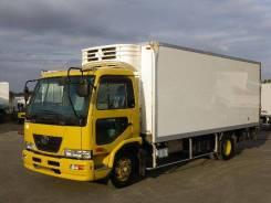 Nissan Diesel Condor. Nissan Disel Condor, 6 900куб. см., 5 000кг., 4x2. Под заказ