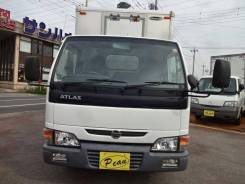 Nissan Atlas. , 4 200куб. см., 2 000кг., 4x2. Под заказ