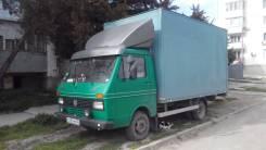 Volkswagen LT. Продается грузовой фургон Фолькцваген LT-45, 2 400куб. см., 3 500кг., 4x2