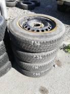 "+Продам комплект колес, возможна отправка. x13"" 4x100.00 ЦО 54,0мм."