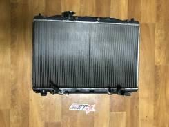 Радиатор охлаждения двигателя. Honda Edix, BE3 K20A