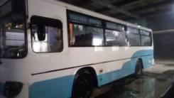 Daewoo BS090, 2007