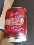 Фонарь задний правый Crown Atlette 3126