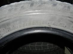 Bridgestone Blizzak Revo GZ. летние, 2014 год, б/у, износ 80%