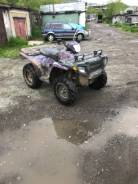 Polaris Sportsman, 2006