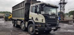 Scania. Продам самосвал P400, 32 000кг., 8x4