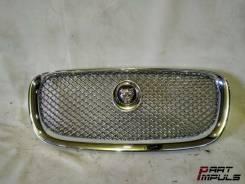 Решетка радиатора. Jaguar XF, CC9 204PT, 306DT, 508PS, AJ126, AJ30, AJ34, AJ34S, AJV6D