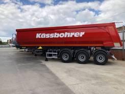 Kassbohrer. Самосвал kassbohrer 32 куба в наличии 2019 год. Под заказ