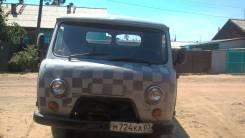 УАЗ 3303. Продаётся УАЗ бортовой 3303 2003 г., 2 445куб. см., 1 500кг., 4x4