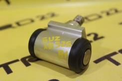 Цилиндр рабочий тормозной Suzuki Splach XB32S, Задний, Контрактный!