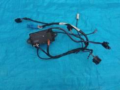 Резистор печки Chevrolet Tahoe II 2001 год 5.3L