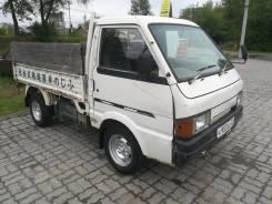 Mazda Bongo. Продается Грузовик Мазда Бонго , 1 500куб. см., 850кг., 4x2