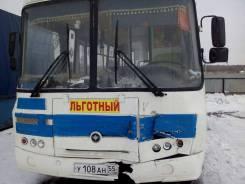 ПАЗ 32054. Продажа Автобус ПАЗ32054, 23 места
