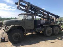 Ивэнергомаш МРК-750. Буровая установка МРК 750, 6 000куб. см.