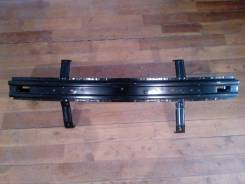 Жесткость бампера. Hyundai Solaris, RB G4FA, G4FC
